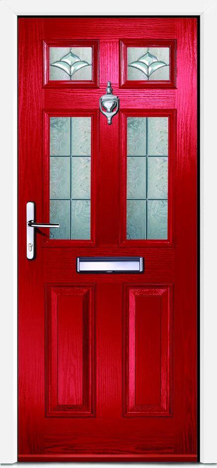 Carlton 4 Red Brolo