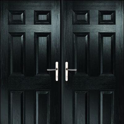 Composite Door Designer by Don Valley Windows