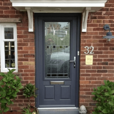 new style b2ab4 38c7f Composite Doors Sheffield | PVC Doors Sheffield | Sheffield ...