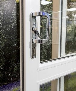 What is the difference between uPVC and Composite Doors?