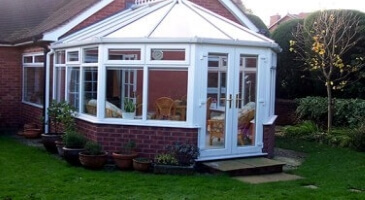 What Conservatory Is Right for Me?